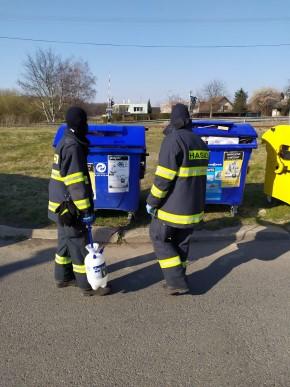 Sbor dobrovolných hasičů obce Dobrá